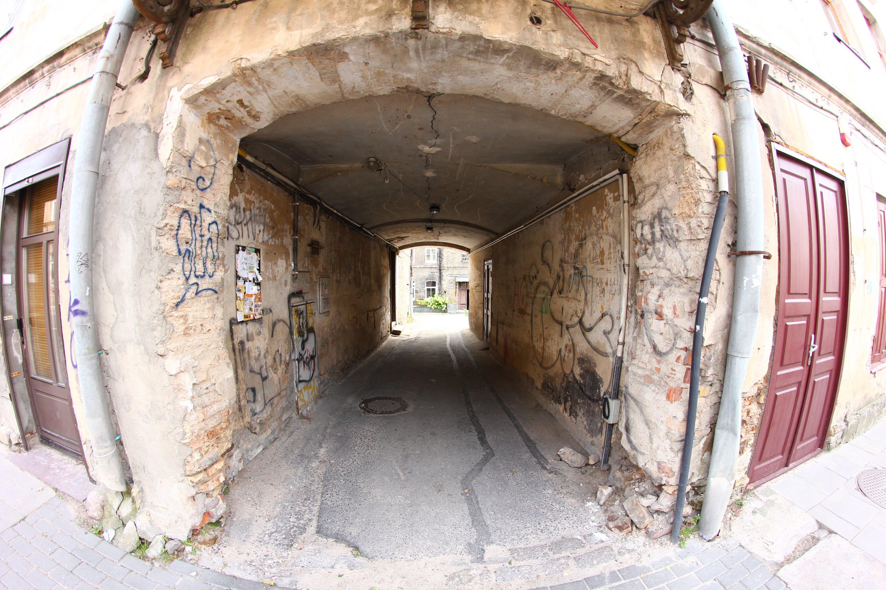 Free stock photo of Vilnius Streets