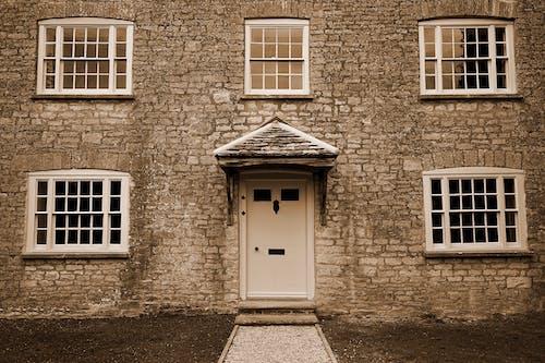 Ảnh lưu trữ miễn phí về áo lót, làng, Nhà cũ, nước Anh