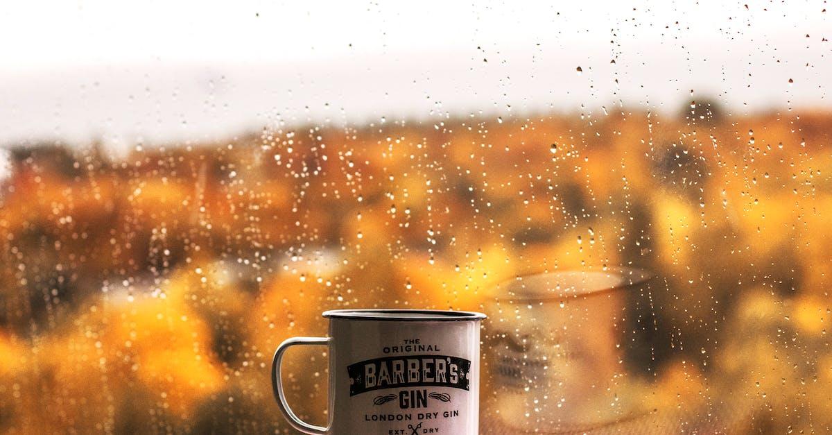 большинство других картинки с добрым утром чай дождь флаг канады красный