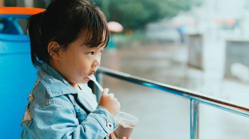 Immagine gratuita di adorabile, bambino, bambino asiatico, carino