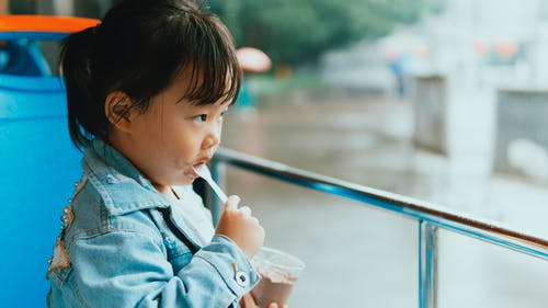 Foto stok gratis anak, anak asia, bayi, belum tua