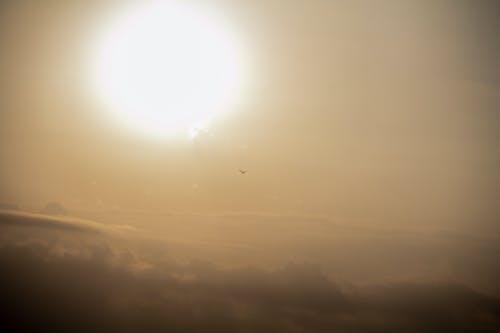 구름 낀 하늘, 모로코, 아름다운, 카사 블랑카의 무료 스톡 사진