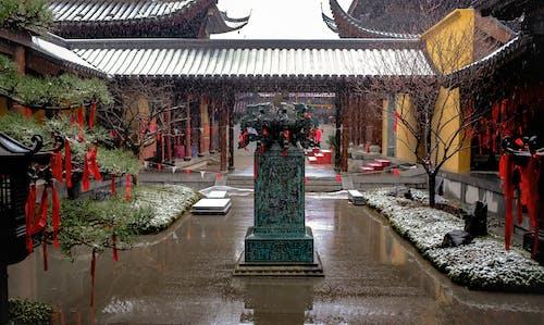 Gratis stockfoto met boeddhistische tempel, China, heel oud, Japan