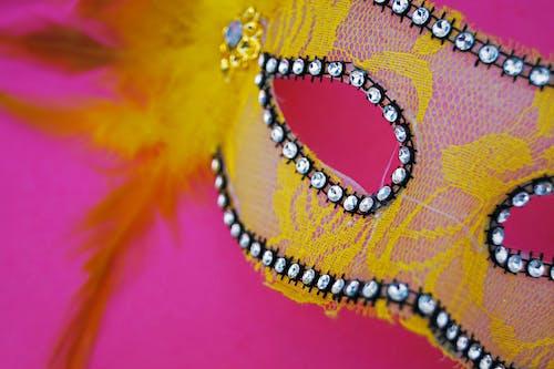 Foto profissional grátis de amarelo, arte, artesanal, atraente