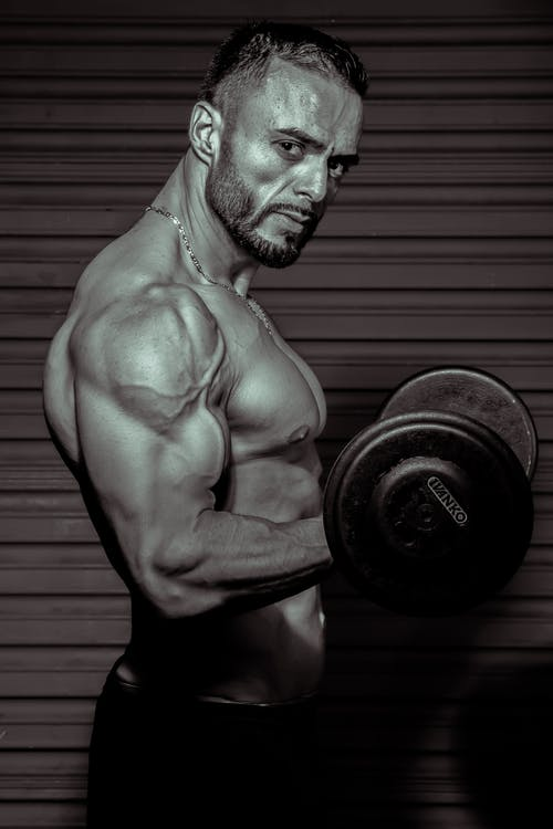 Gratis stockfoto met atleet, biceps, bodybuilden, bodybuilder