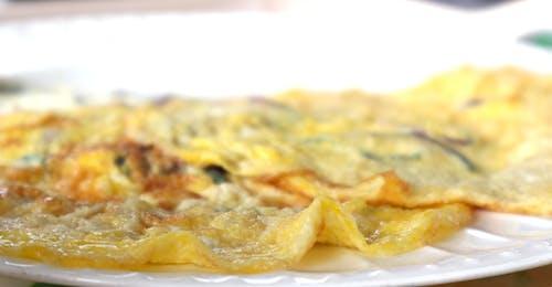 Free stock photo of dinning, egg, food, Fried egg