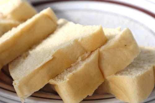 Free stock photo of bread, loaf, served, sliced