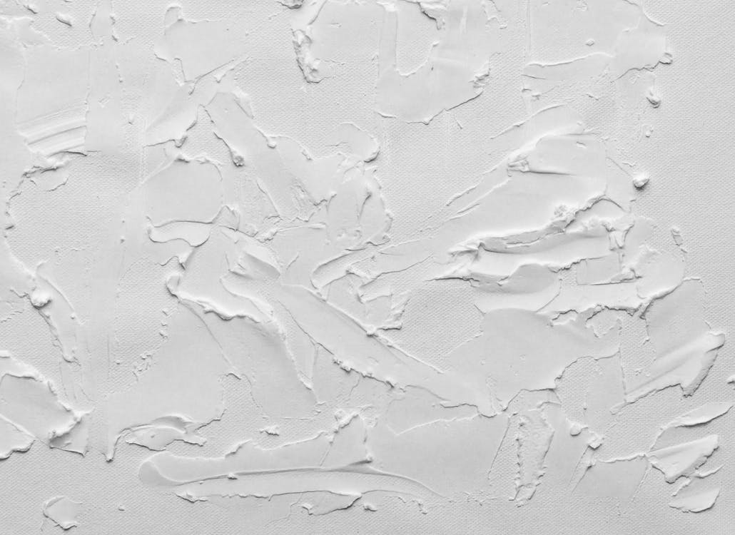art, blanc, desordenat