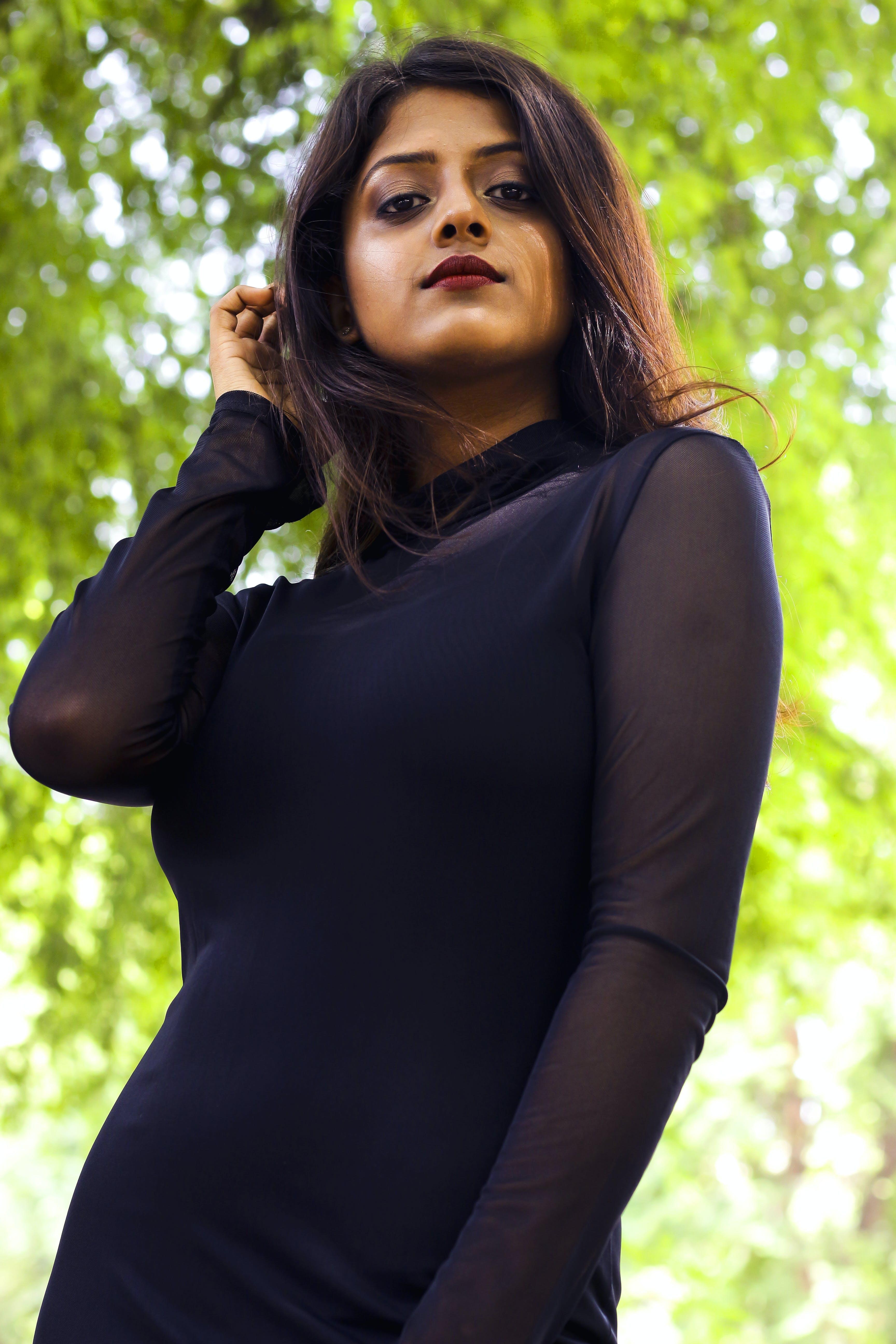 Foto d'estoc gratuïta de atractiu, bellesa, bonic, bufó