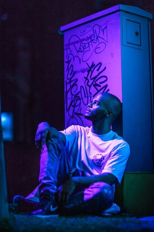Ảnh lưu trữ miễn phí về Đàn ông, dưới lòng đất, đường phố, Hiphop