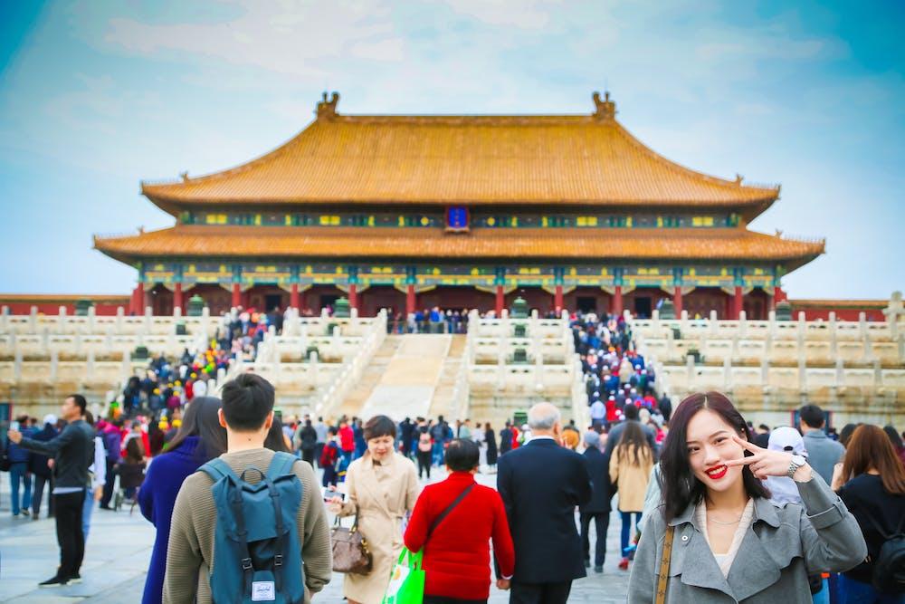 China @pexels