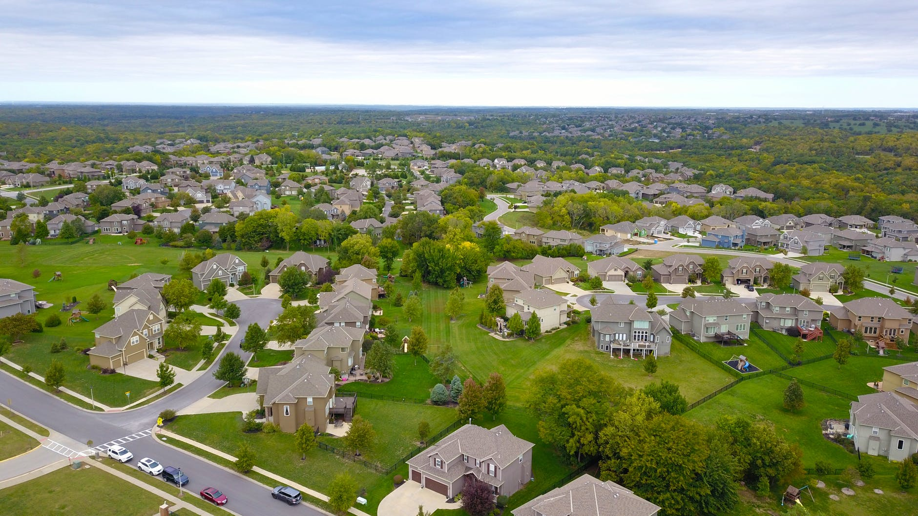 Real estate in Michigan