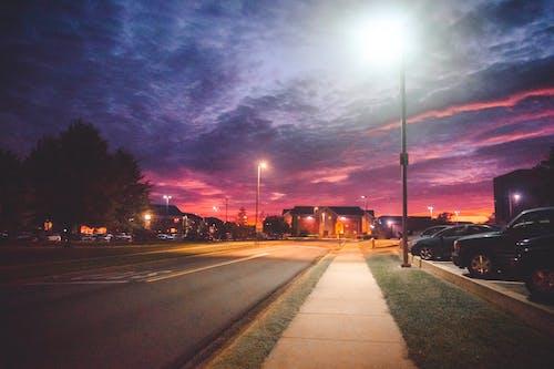 傍晚的天空, 天空, 希望, 日落 的 免费素材照片
