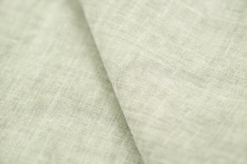 Gray Textile Closeup Photo