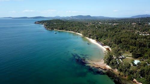 Gratis stockfoto met baai, bomen, daglicht, h2o