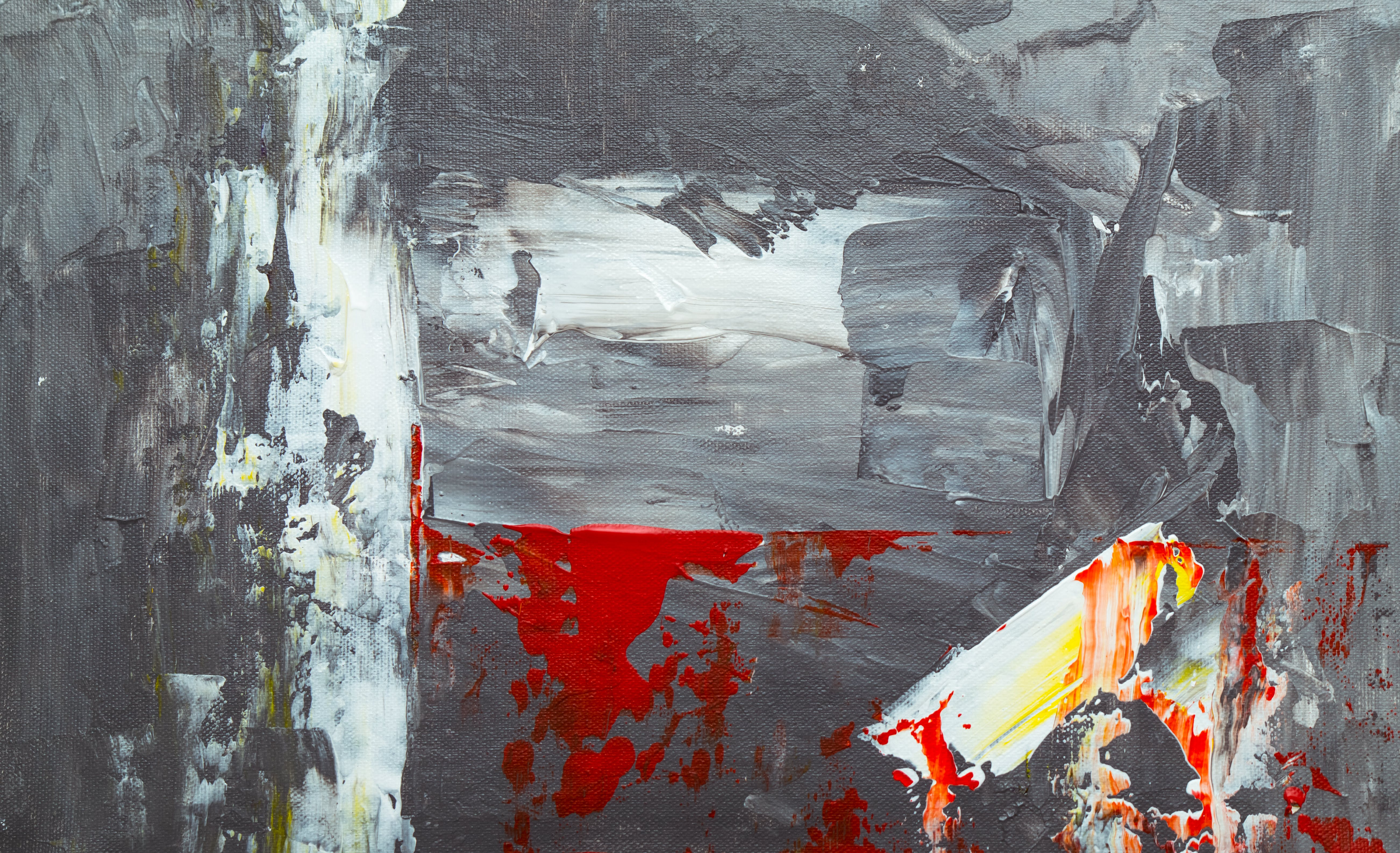 abstract, abstract expressionism, abstract painting