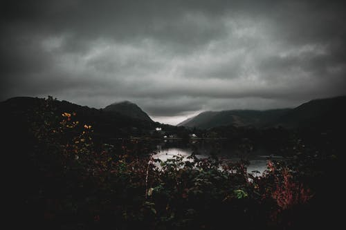 Free stock photo of cloud, clouds, grasmere