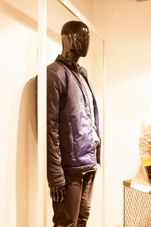 Free stock photo of man, manequin