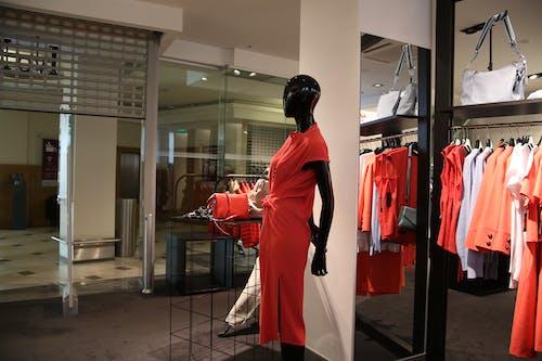 Darmowe zdjęcie z galerii z kolor, manequin