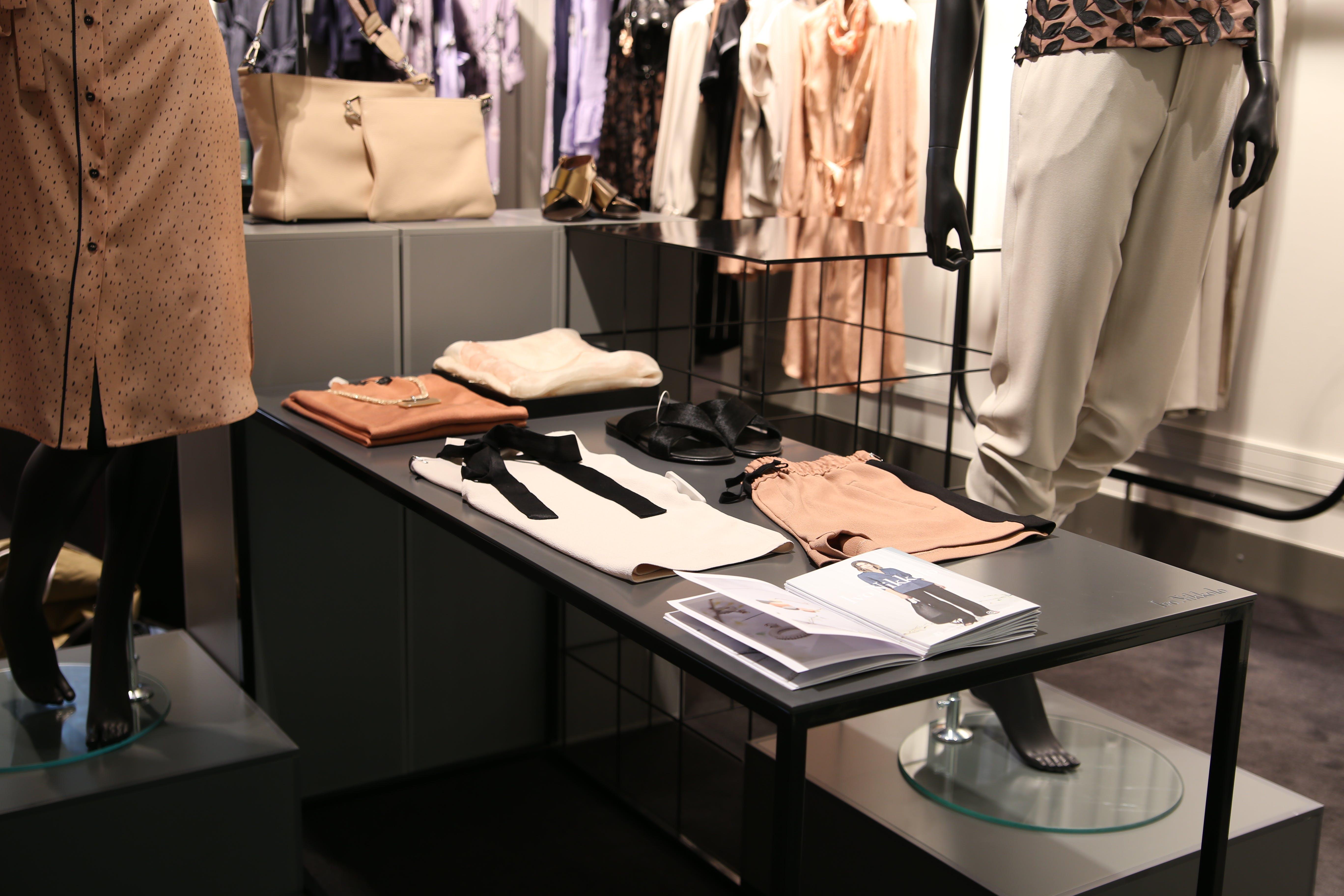 Photo of Women's Clothing