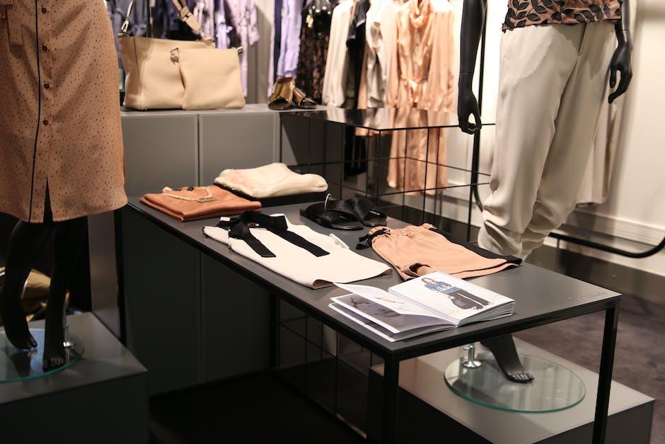 Photo of women s clothing