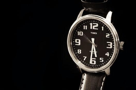 Free stock photo of wristwatch, time, watch, classic