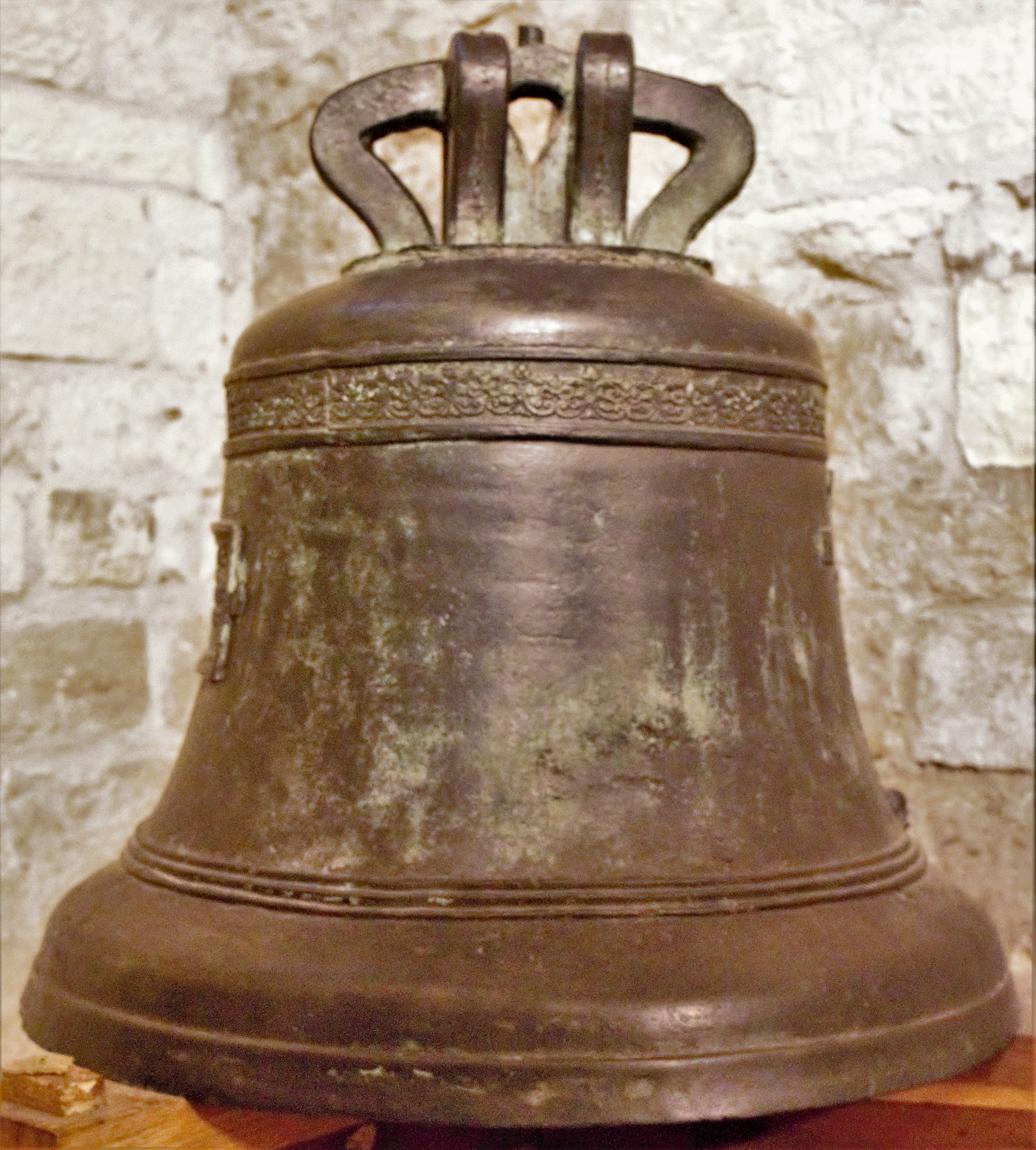 Free stock photo of bell