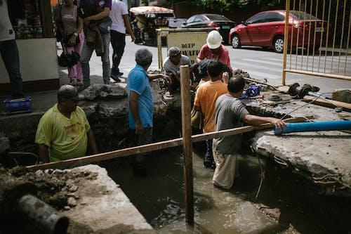 Gratis lagerfoto af asiatiske mennesker, hårdtarbejdende