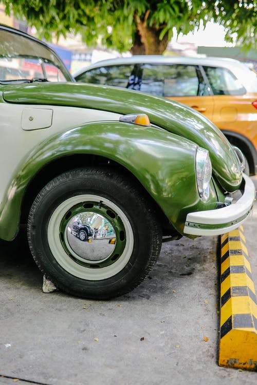 Ingyenes stockfotó Volkswagen Beetle témában