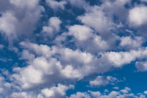 Darmowe zdjęcie z galerii z atmosfera, błękitne niebo, chmury, dramatyczny