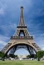 city, eiffel tower, landmark