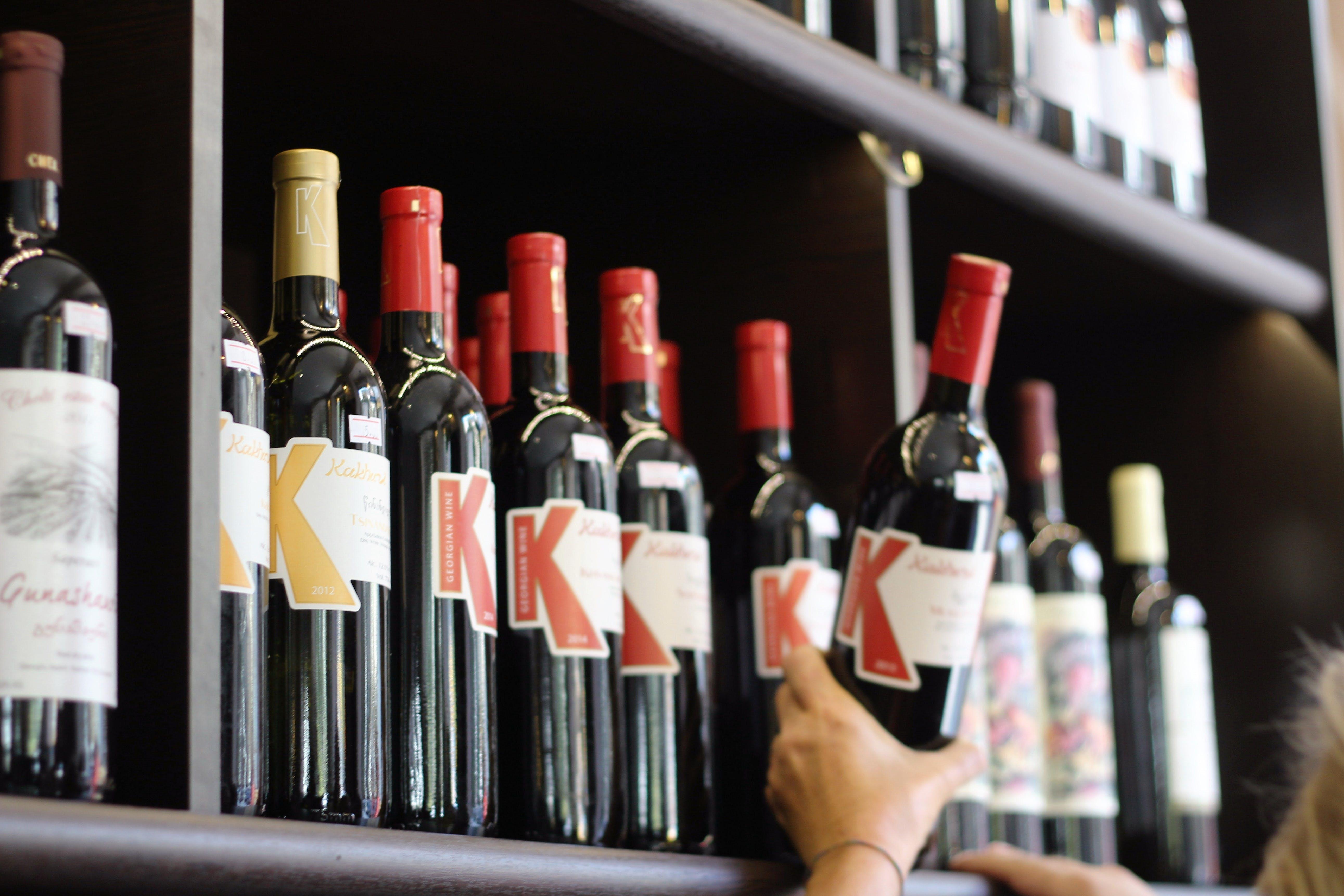 お酒, びん, アルコール飲料, ホールドの無料の写真素材