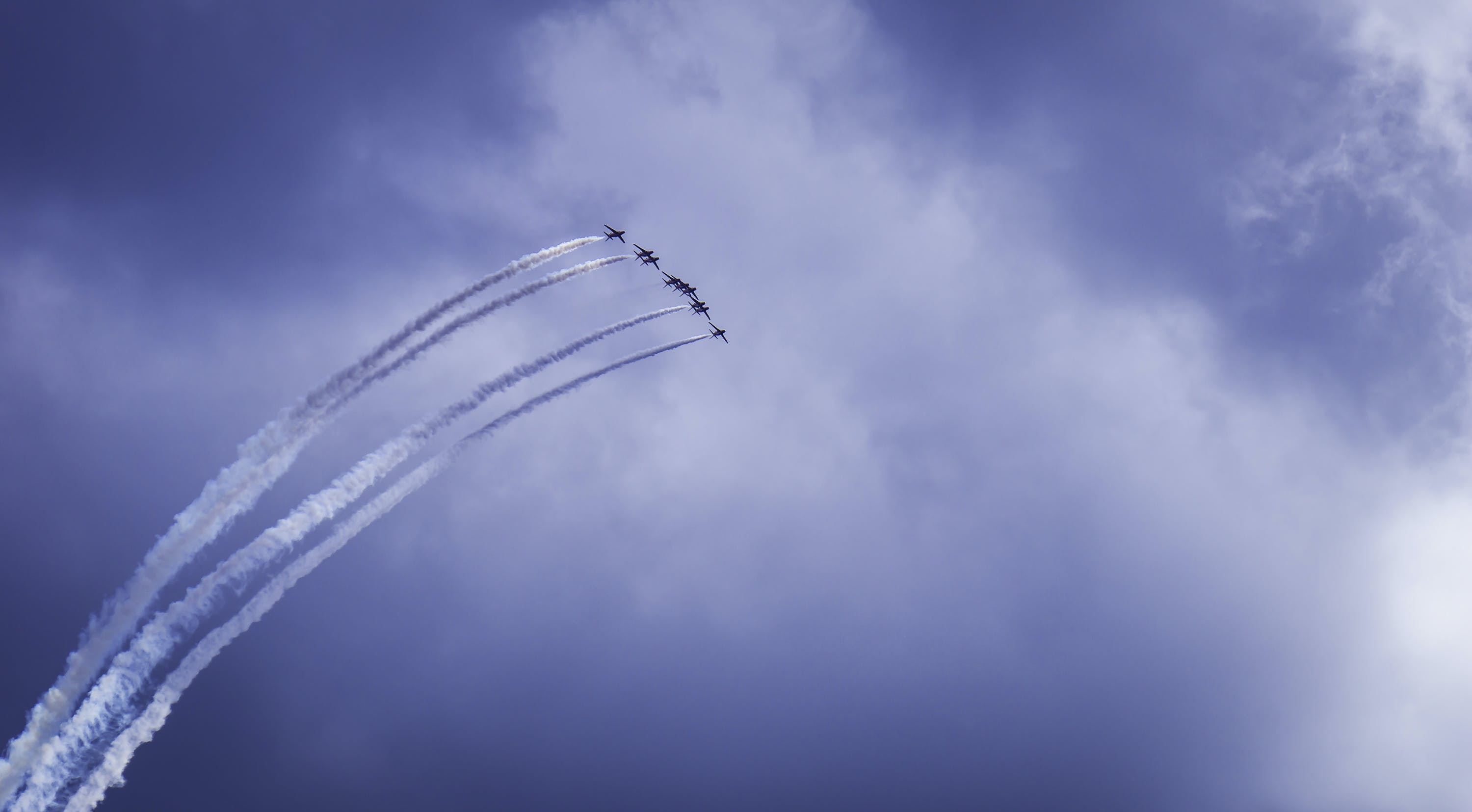 Photo of Flying Jets