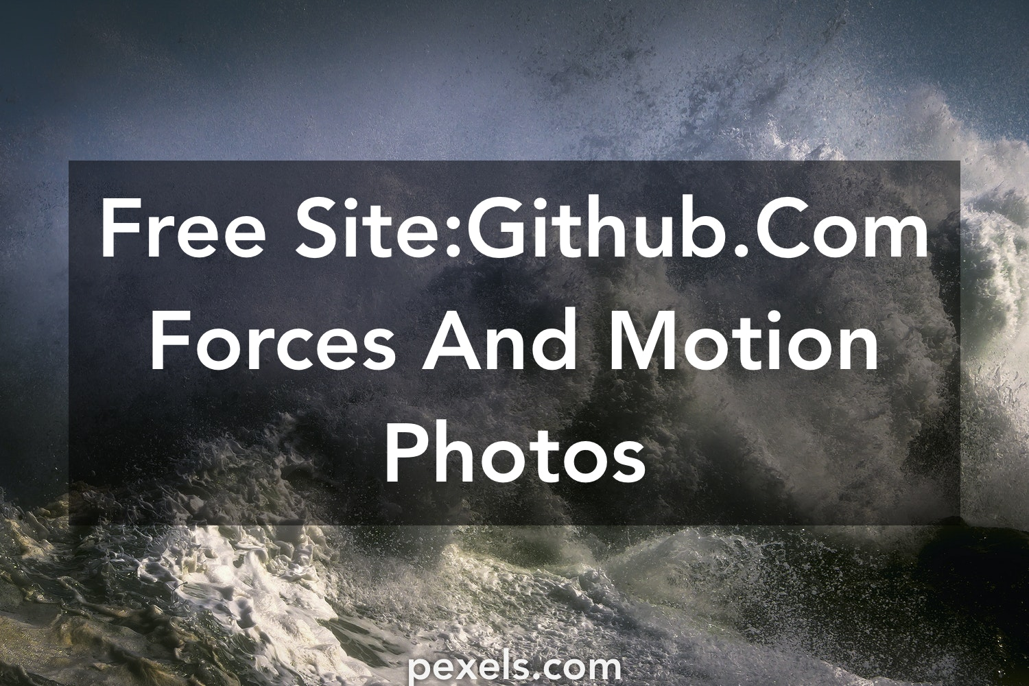 1000+ Interesting Site:Github Com Forces And Motion Photos