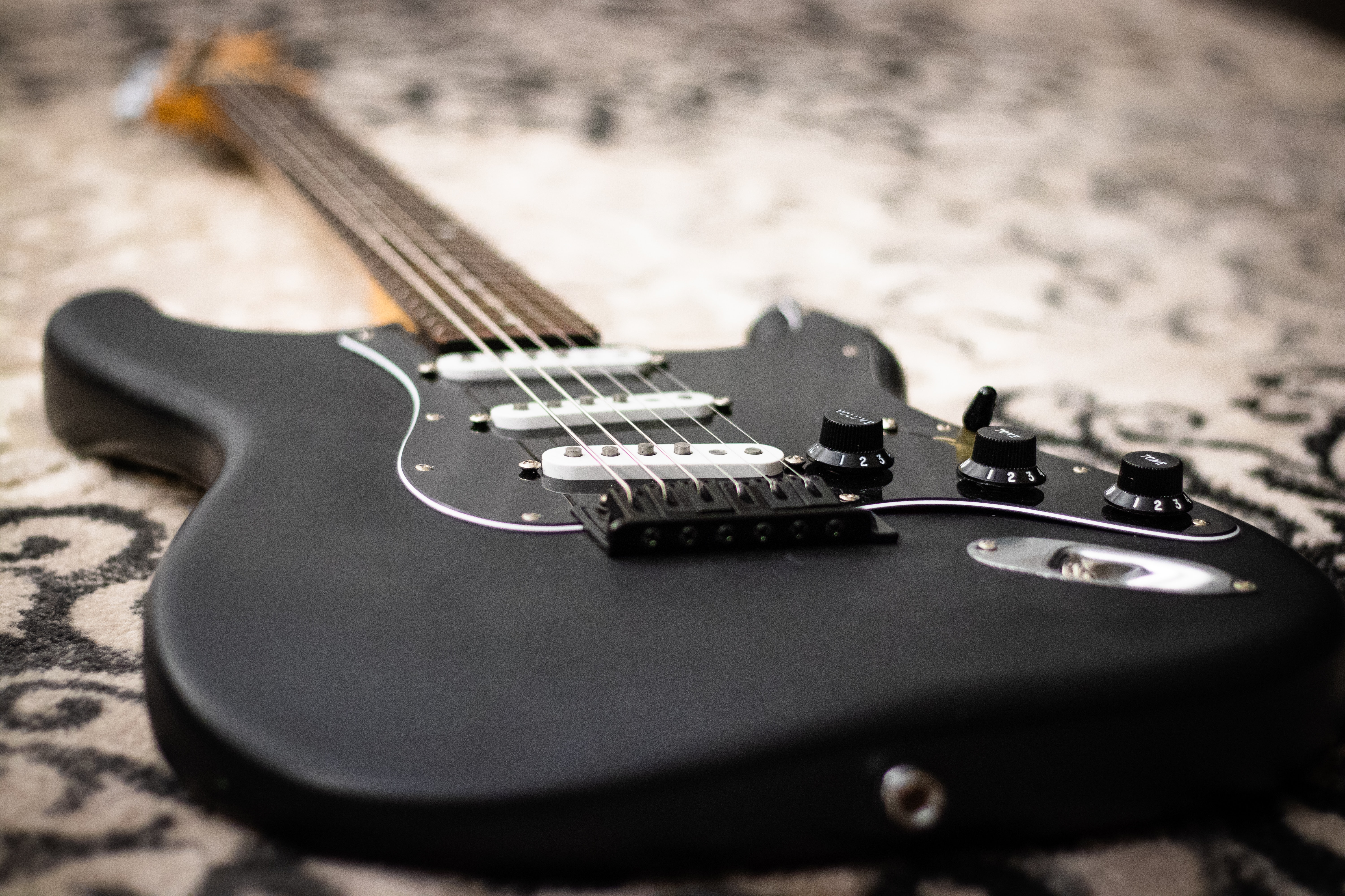 Free Stock Photo Of Electric Guitar Music Rock