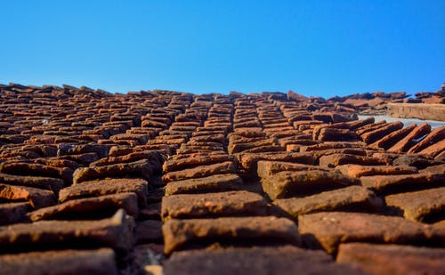 Free stock photo of architecture, brick, building, clay