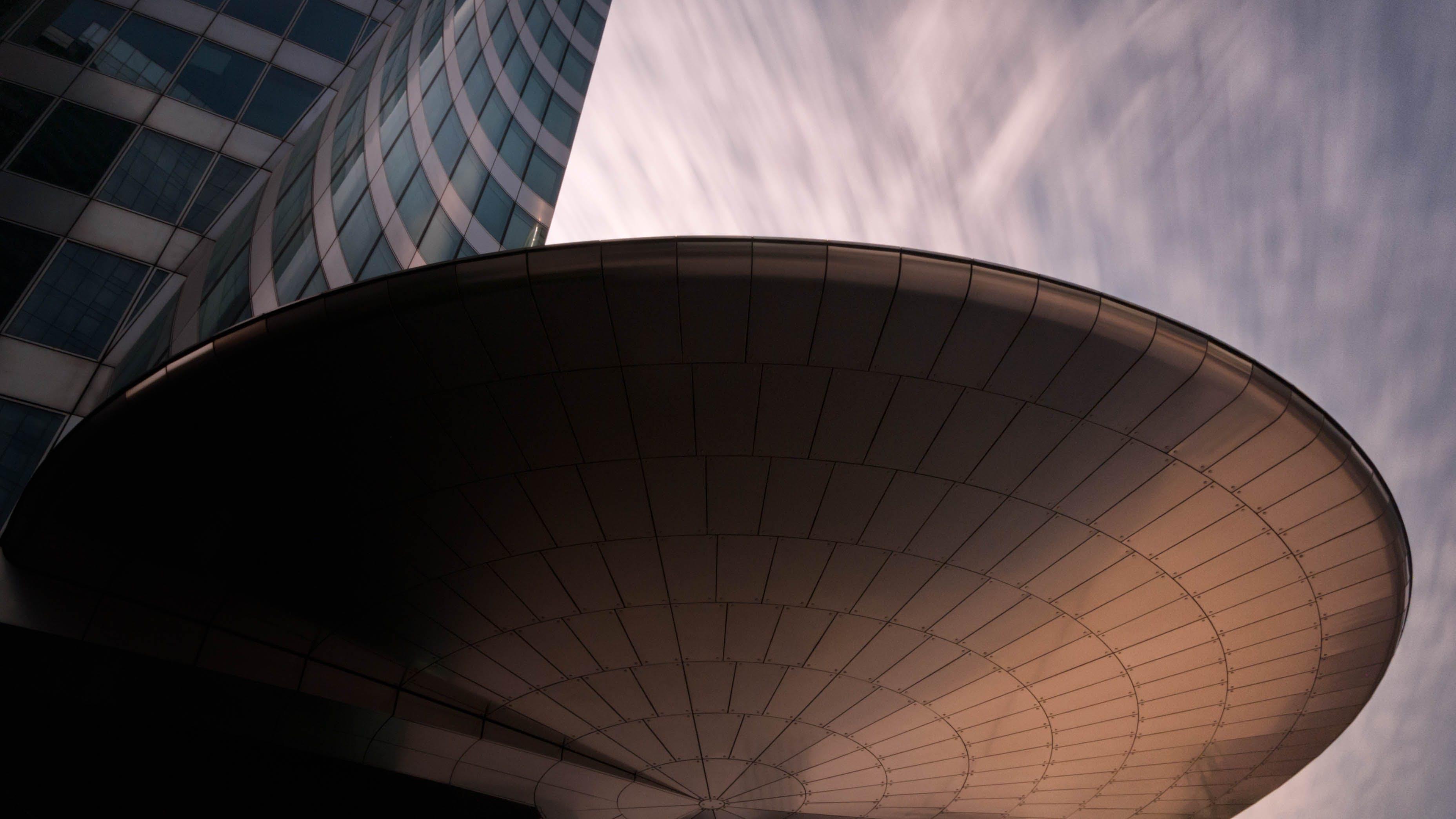 Foto profissional grátis de arquitetura, arranha-céu, construção, design