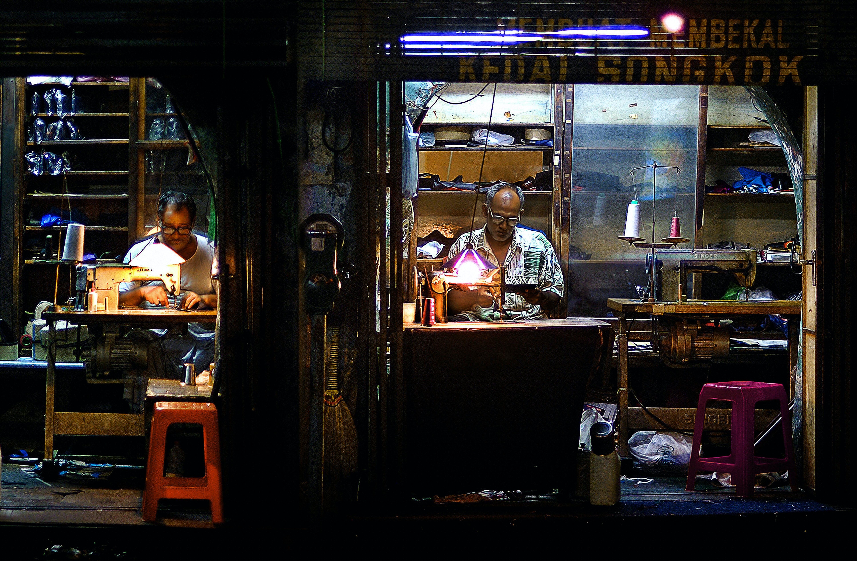 Free stock photo of Asian, job, man, Man at work