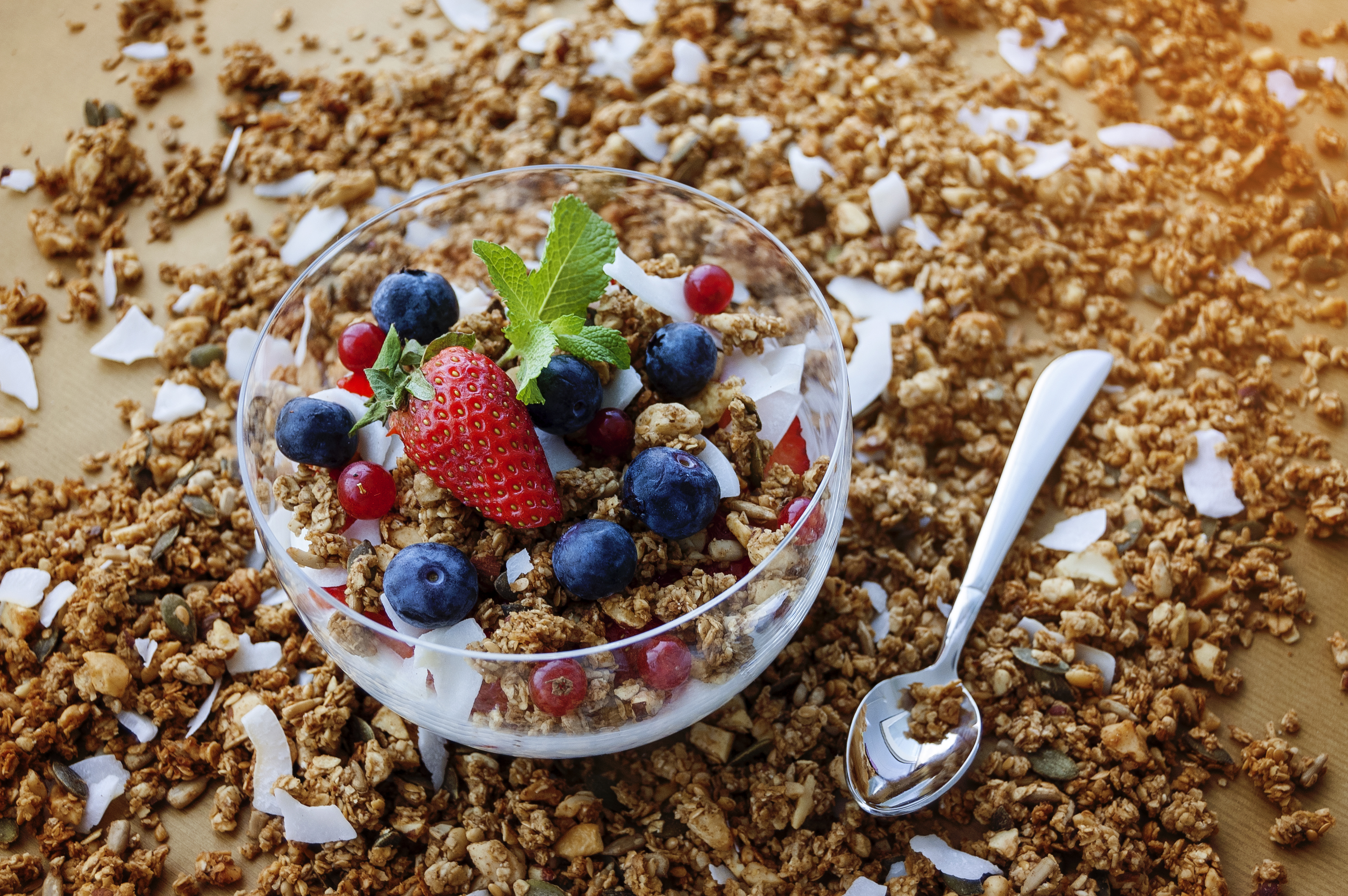 Healthy Breakfast Ideas to Lose Weight