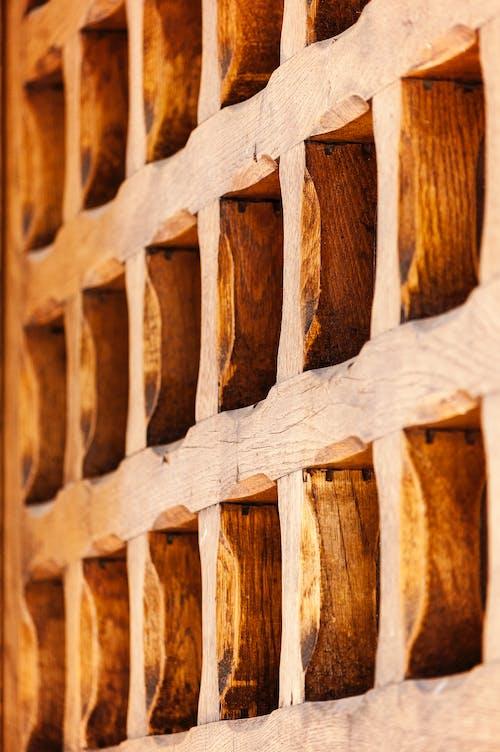 Free stock photo of Wood door