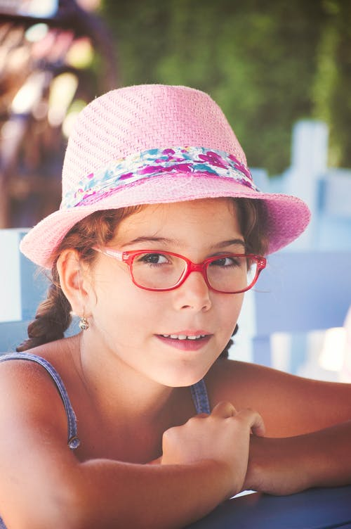 Free stock photo of eyeglasses, girl ×, My Beautiful