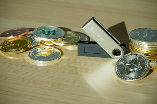 Free stock photo of bitcoin, bitcoin cash, crypto, crypto wallet
