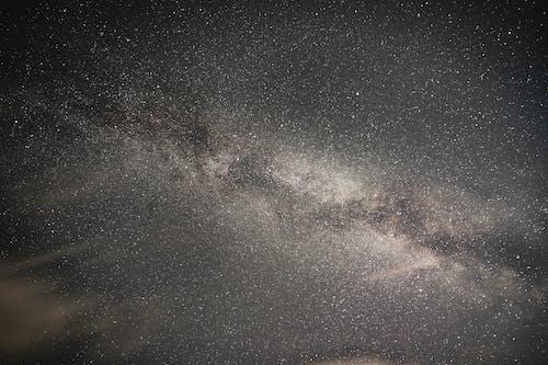 Gratis arkivbilde med astronomi, galakse, himmel, konstellasjoner