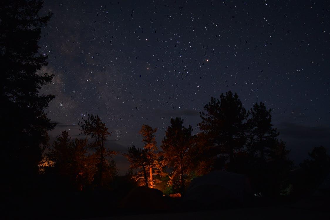 galaxy, 光, 光線