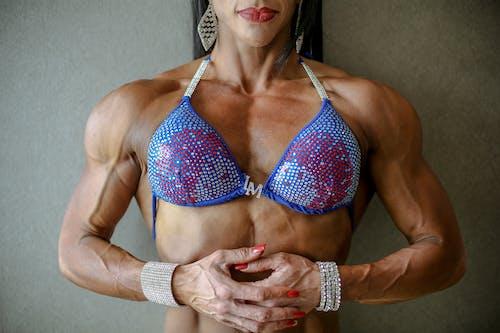 Gratis stockfoto met aderen, body beeldhouwen, bodybuilder, iemand