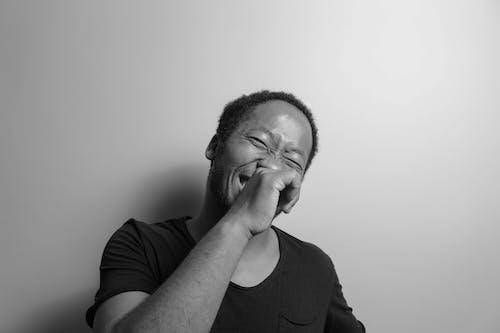 คลังภาพถ่ายฟรี ของ ผู้ชาย, ภาพพอร์ตเทรต, มีความสุข, รอยยิ้ม