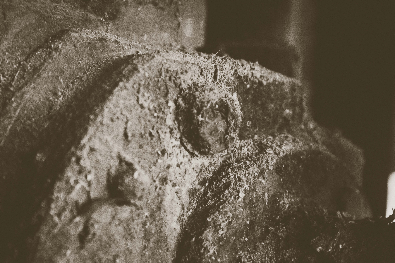 Free stock photo of bolt, nut, old machine