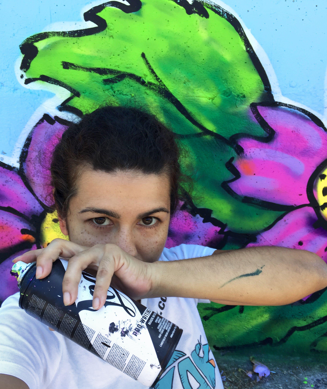 Free stock photo of graffiti, spray paint, street art, street artist