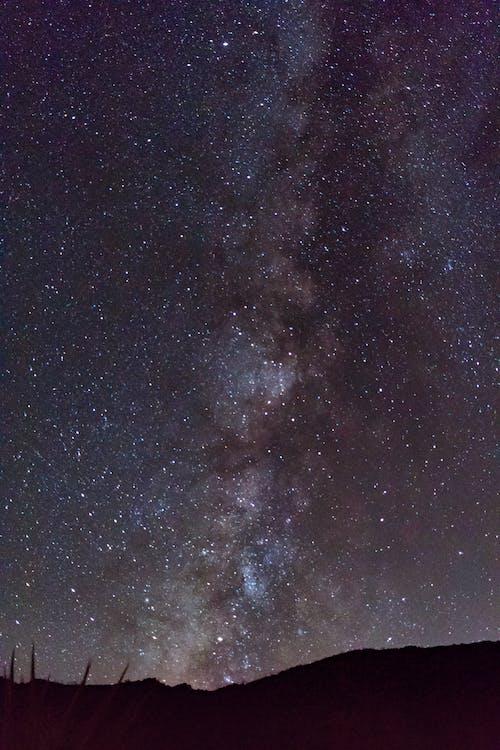 bầu trời, bầu trời đêm, chòm sao