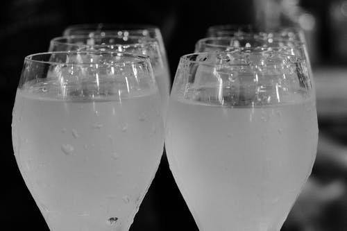 Free stock photo of drink, wine glasses